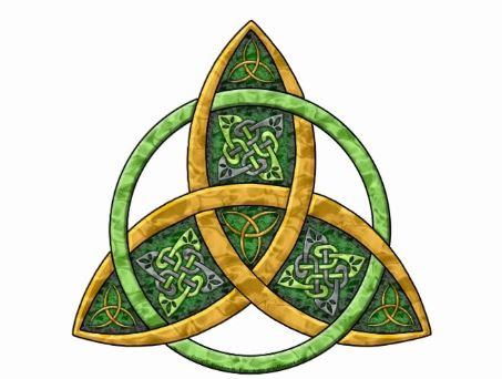 Celtic Worship – Trinity Sunday – June 11th – Covenant ...